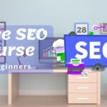 Free SEO Course for beginners