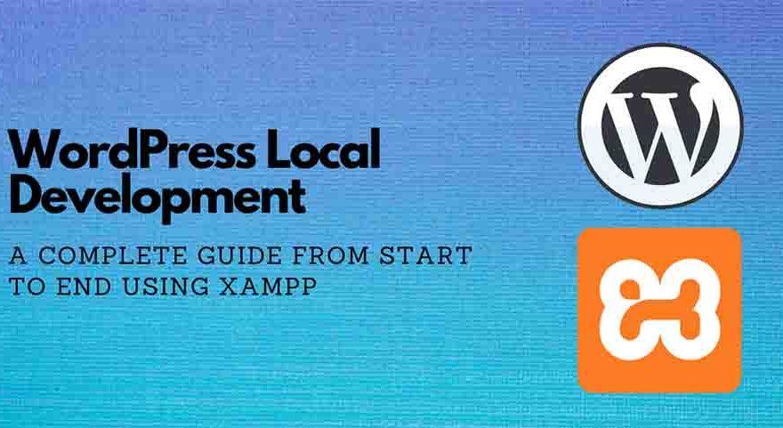 WordPress Local Development