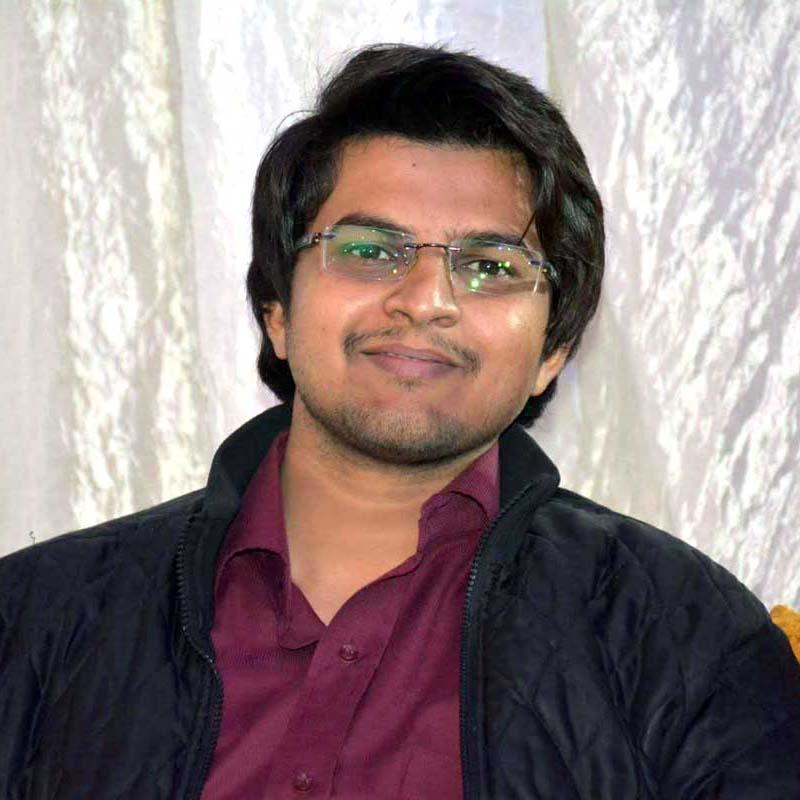 Naqash Haider - Content Writer - WebHostTricks
