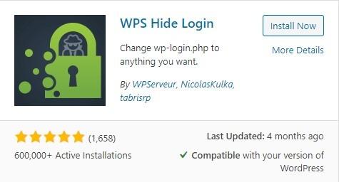 WPS-Hide-Login